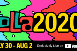 Lollapalooza 2020: festival virtual - lollapalooza 2020