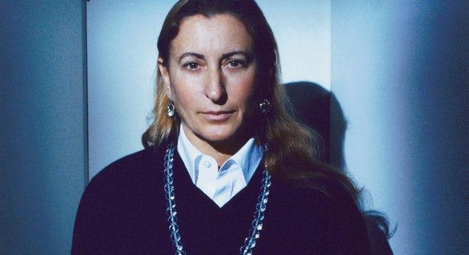 Mujeres al mando de grandes casas de moda - miuccia-prada-prada-fashion-2020