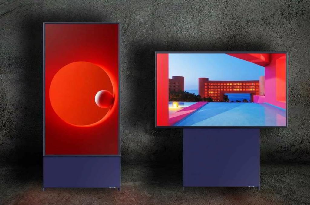 LG y Samsung revolucionan el 2020 con sus nuevas televisiones - Portada LG y Samsung revolucionan el 2020 con sus nuevas televisiones tecnología google online gadget instagram tiktok google coronavirus covid vacuna cura google verano