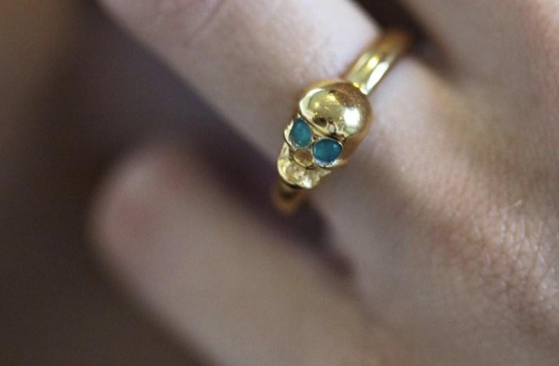 Ring mix and match: cómo hacer el stacking perfecto con tus anillos - raquel-morton-joyeria