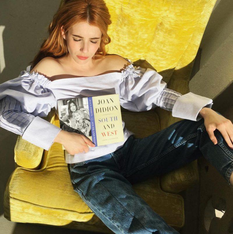 Soon to be mommy! Emma Roberts revela sus primeras fotos de embarazo - soon-to-be-mommy-emma-roberts-revela-sus-primeras-fotos-de-embarazo-garrett-hedlund-embarazada-bebe-google-instagram-tiktok-google-clases-online-nueva-normalidad-viajes-coronavirus-covid-19-cura-6