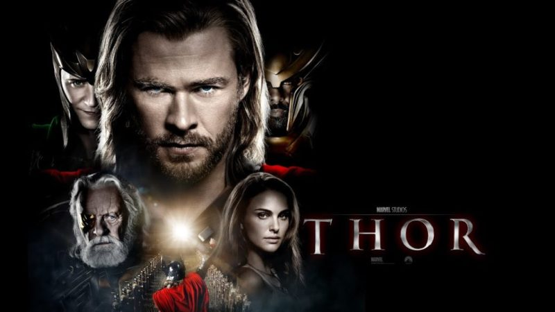 7 datos interesantes sobre Chris Hemsworth, el actor australiano que hoy cumple 37 años - thor-trailer