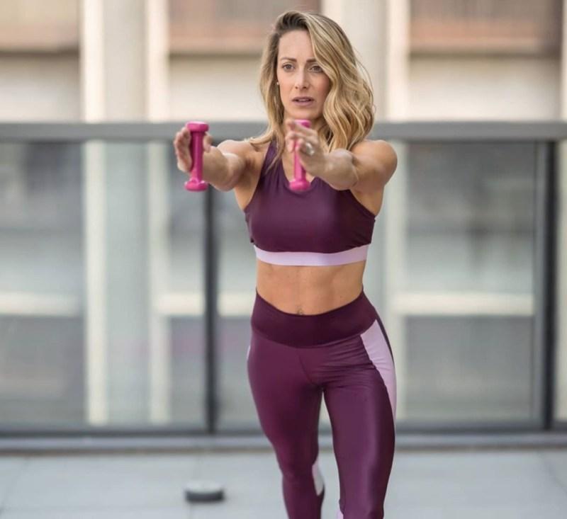 Alice Non Stop, el workout revolucionario de Alicia Ángeles - alice-non-stop-el-workout-revolucionario-de-alicia-angeles-ejericico-gym-google-ejercicio-exercise-workout-gym-instagram-tiktok-healthy-lifestyle-yoga-google-covid-19-zoom-1