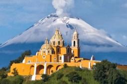 5 Pueblos Mágicos que tienes que conocer en México - Cholula