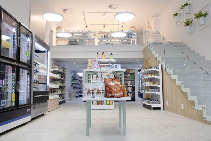 Yema, el súper que cambia el consumo diario - descubre-la-nueva-ubicacion-de-yema-el-super-sustentable-ecologico-productos-organicos-healthy-foodie-google-amazon-saludable-productos-saludables-sin-conservadores-sustentable-suste
