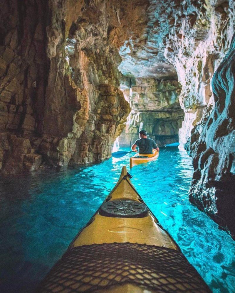 10 imperdibles destinos en Croacia - foto-8-playa-de-galebove-stijene-pula-10-imperdibles-destinos-en-croacia