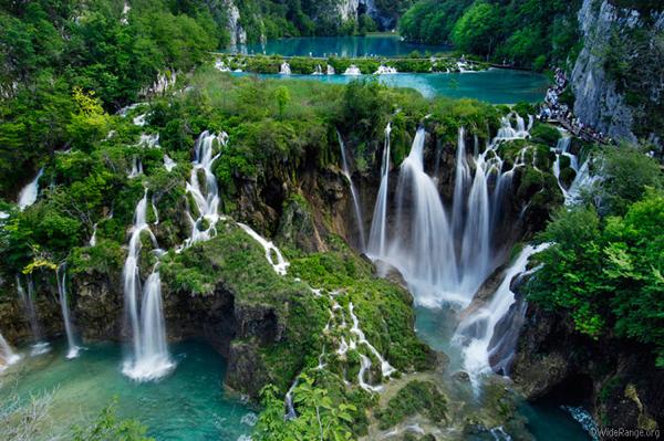 10 imperdibles destinos en Croacia - link-4-los-lagos-de-plitvice-10-imperdibles-destinos-en-croacia