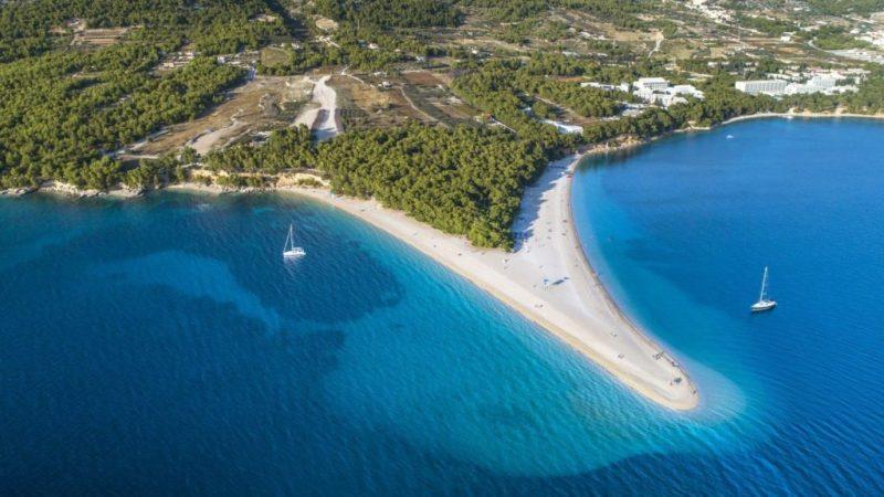 10 imperdibles destinos en Croacia - link-foto-7-zlatni-rat-brac-10-imperdibles-destinos-en-croacia