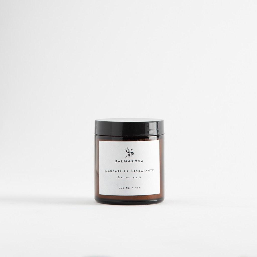 Beauty routine essentials: cuida y consiente tu piel todos los días - mascarilla-hidratante-palmarosa-beauty-routine-essentials