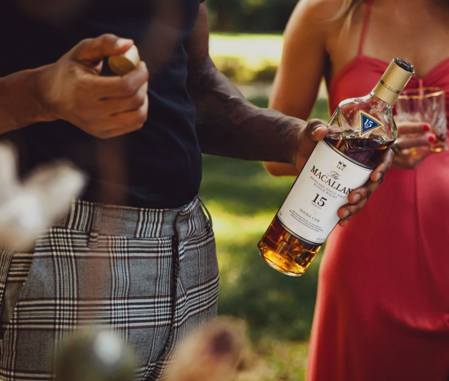 Conoce todos los detalles sobre The Macallan Online Boutique México - Portada Conoce todos los detalles sobre The Macallan Online Boutique México google amazon macallan whiskey destilería foodie Instagram wine destilado single malt whiskey que es el whiskey the macallan