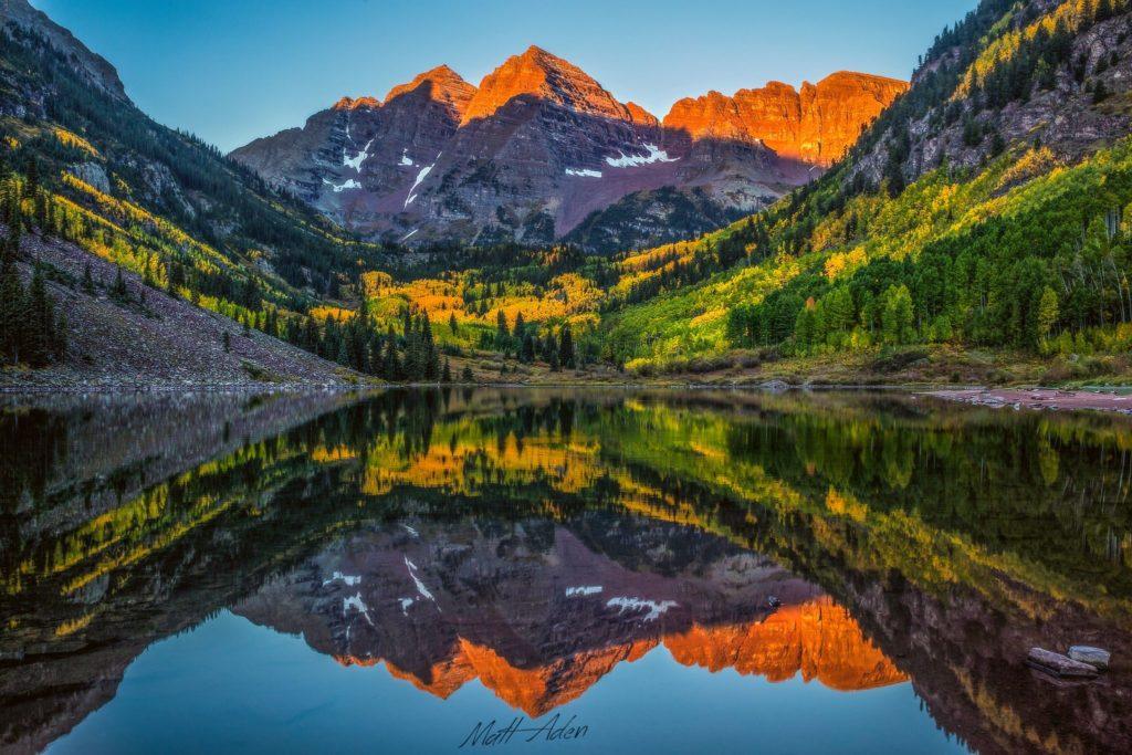Descubre lo que Vail, Colorado tiene para ofrecer esta temporada - portada Like Nothing on earth. Descubre lo que es Vail, Colorado en verano.