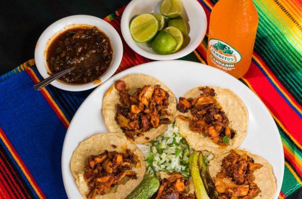 Who said tacos? Las mejores recetas para prepararlos en casa
