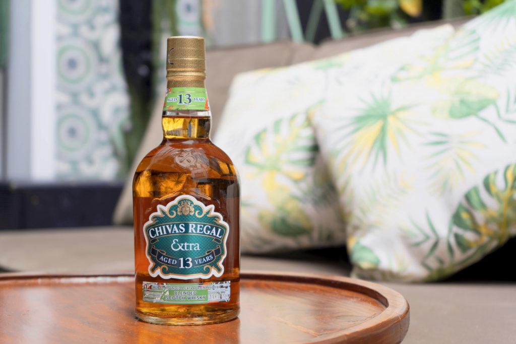 Conoce Chivas Regal Extra 13, el whisky escocés con espíritu mexicano - portaqda