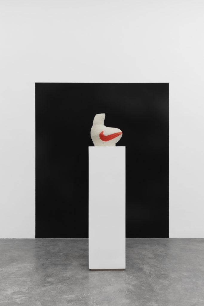 """SANGREE presenta """"Burnt Stuff"""", su primera exposición individual, en la galería Peana - sg_bs_install_3"""