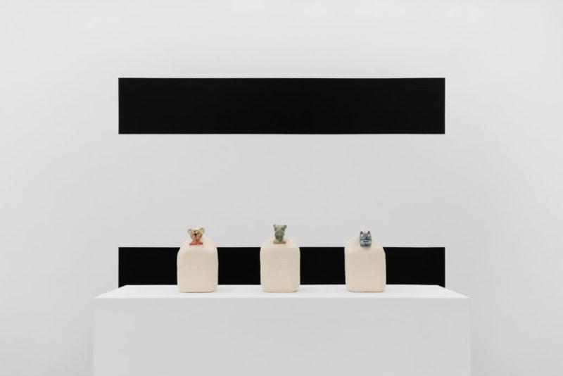 """SANGREE presenta """"Burnt Stuff"""", su primera exposición individual, en la galería Peana - sg_bs_install_7"""