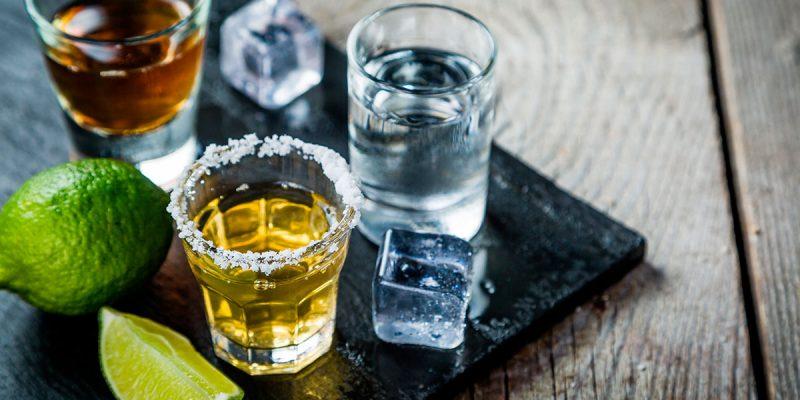 101 para hacer una fiesta patria en casa - tequila