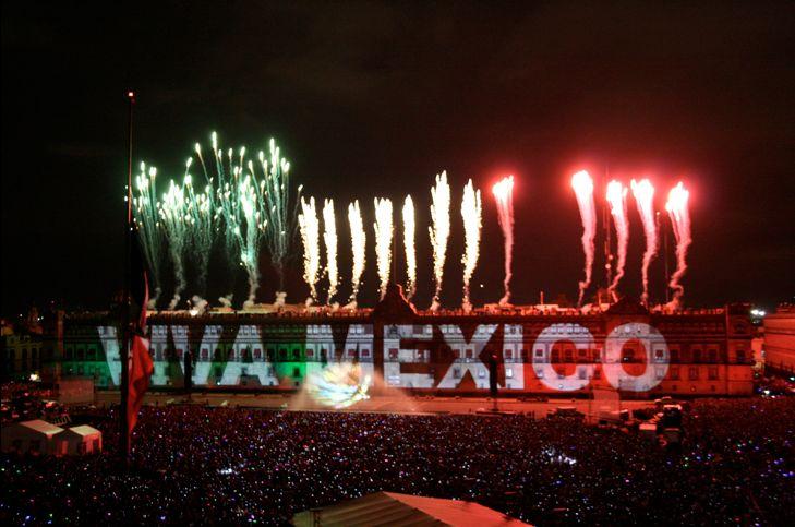 101 para hacer una fiesta patria en casa - viva-mexico