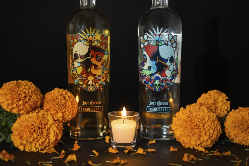 Jose Cuervo Tradicional celebra el Día de Muertos con su nueva edición limitada - 009r-2