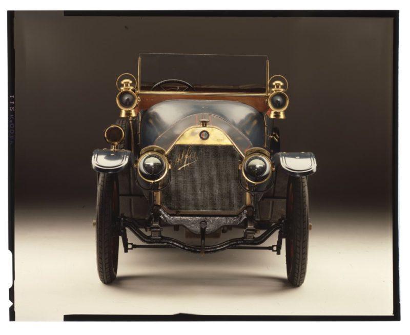 110 años de Alfa Romeo, visión, energía y compromiso que consolidan su legado para las próximas 11 décadas - 1-3