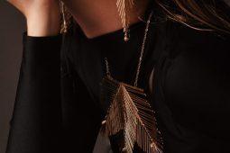 Elisheva & Constance, joyería artesanal 100% mexicana - 3. Aretes Limbo portada HOTBOOK BAZAR