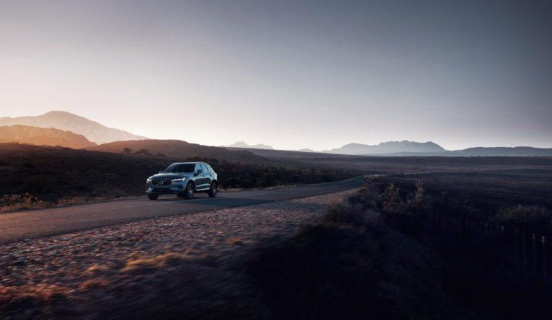 Volvo Recharge Plug-In Hybrid, el auto en el que confías - 4-1