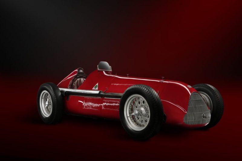 110 años de Alfa Romeo, visión, energía y compromiso que consolidan su legado para las próximas 11 décadas - 6