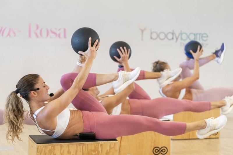 Body Barre y Sersana, los renombrados estudios de ejercicio unen fuerzas para la creación de #SomosRosa - body-barre-y-sersana-los-renombrados-estudios-de-ejercicio-unen-fuerzas-para-la-creacion-de-somosrosa-1