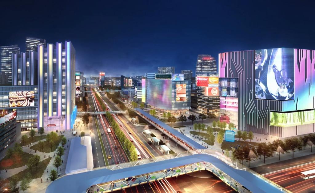 5 ciudades que tienes que visitar si eres amante de la tecnología - ciudades-ideales-para-los-amantes-de-la-tecnologia-tech-saavy-google-sillicon-valley-google-amazon-technology-social-media-online-coronavirus-covid-19-online-2