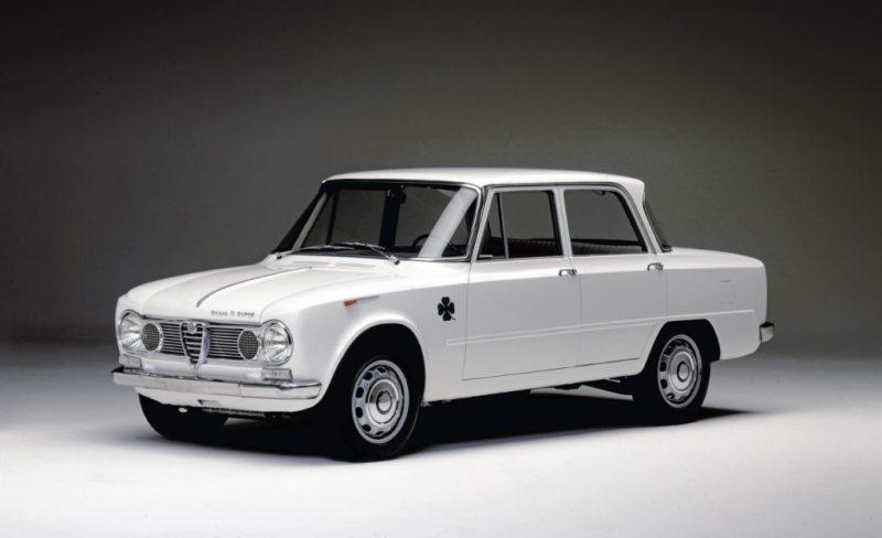 110 años de Alfa Romeo, visión, energía y compromiso que consolidan su legado para las próximas 11 décadas - hs962_001arst09uargi1mluia3trubslmd14