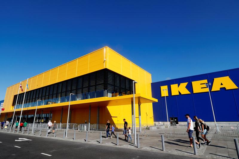 IKEA abre sus puertas digitales en México - ikea mexico
