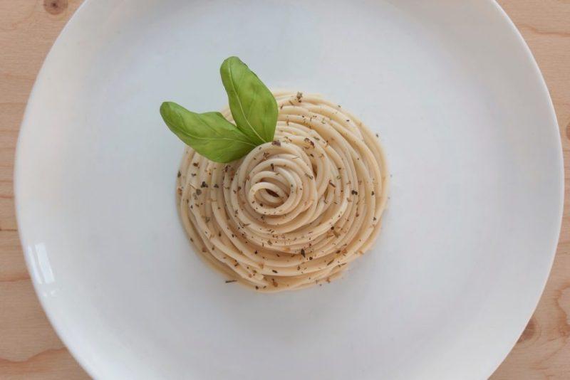 In the mood for italian food! 4 deliciosas recetas de pasta para cambiar la rutina - in-the-mood-for-italian-food-1