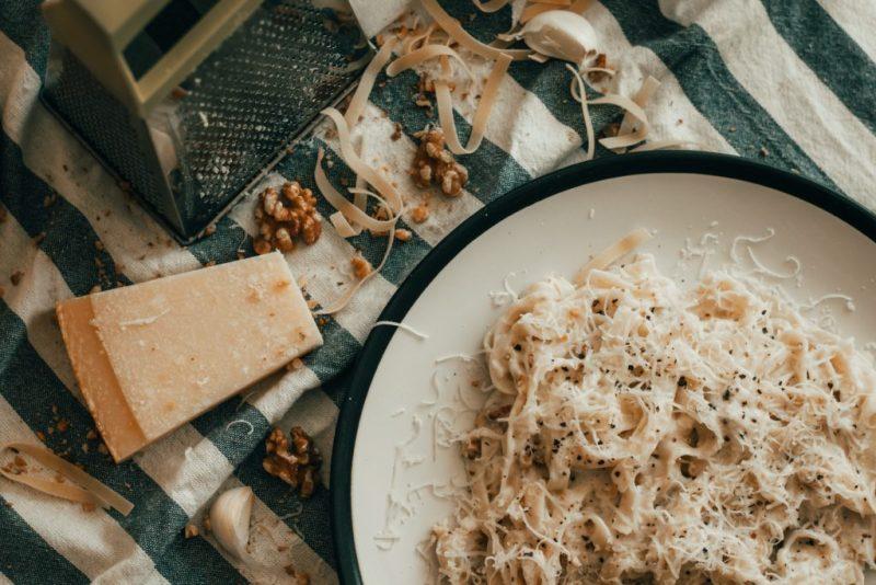In the mood for italian food! 4 deliciosas recetas de pasta para cambiar la rutina - in-the-mood-for-italian-food-4