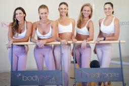 Body Barre y Sersana, los renombrados estudios de ejercicio unen fuerzas para la creación de #SomosRosa - Portada Body Barre y Sersana  los renombrados estudios de ejercicio unen fuerzas para la creación de  SomosRosa