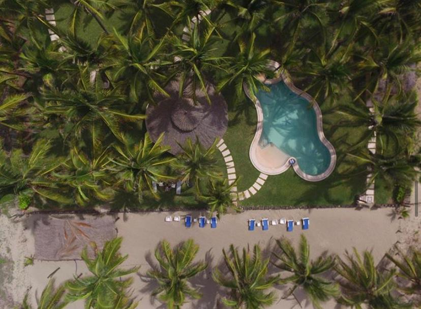 Casa Playa Larga Ixtapa, el getaway perfecto para unas vacaciones de lujo y comodidad - Portada Casa Playa Larga Ixtapa