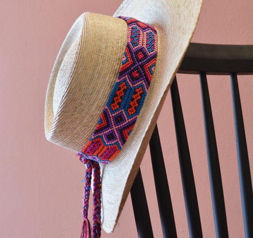 Velahino, la esencia artesanal en la moda - Portada VELAHINO la esencia artesanal en la moda google fashion artesanal artesano google amazon fashion Instagram sombreros marca mexicana