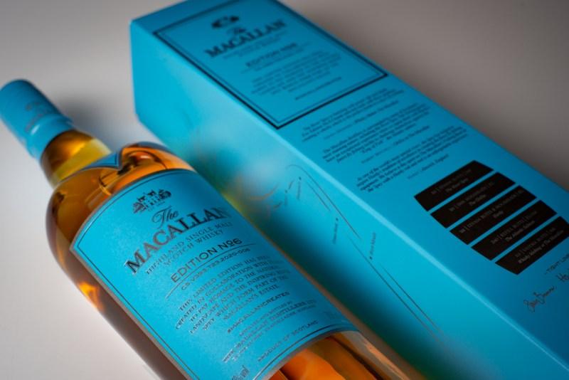 The Macallan Edition No. 6, inspirado por la naturaleza e ideado para los expertos - the-macallan-edition-no-6-whisky-arsenal-premier-williams-paris-open-roland-garros-2