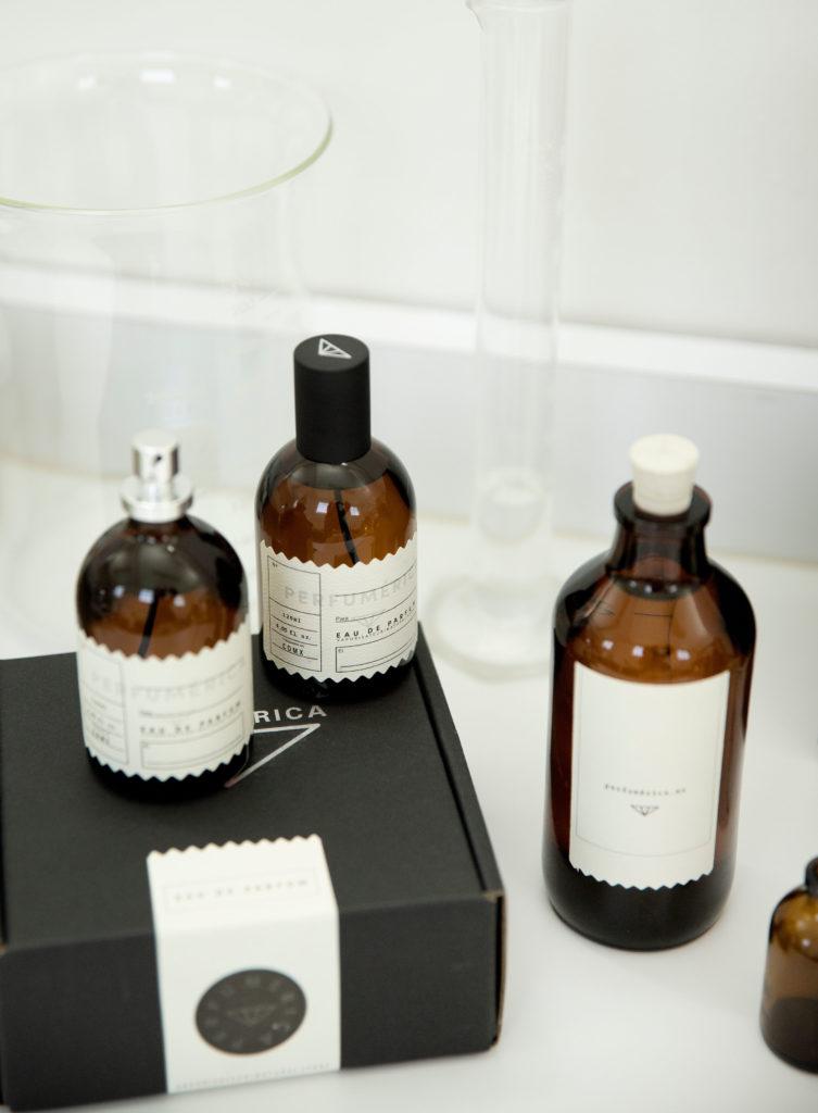 Perfumérica, una esencia a la medida - 3-perfumes