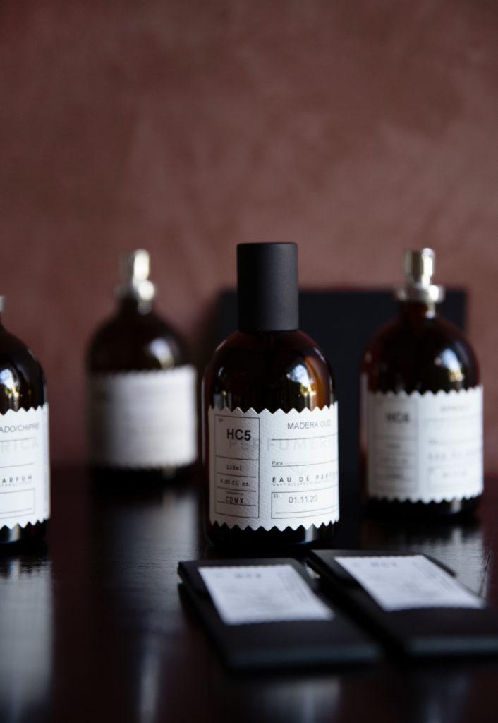 Perfumérica, una esencia a la medida - 4-perfumes