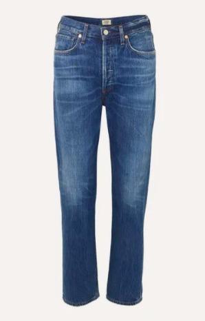 Moda: el futuro en nuestras manos - clasic-jeans