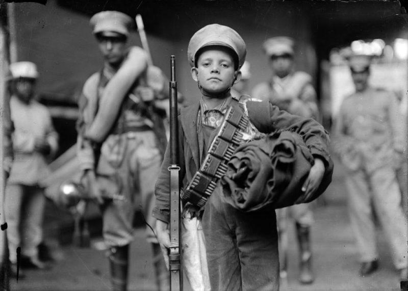 ¡Mexicanos de fiesta! 10 facts que no conocías de la Revolución Mexicana - nincc83os-en-la-revolucion-mexicanos-de-fiesta-10-facts-que-no-sabias-de-la-revolucion-mexicana