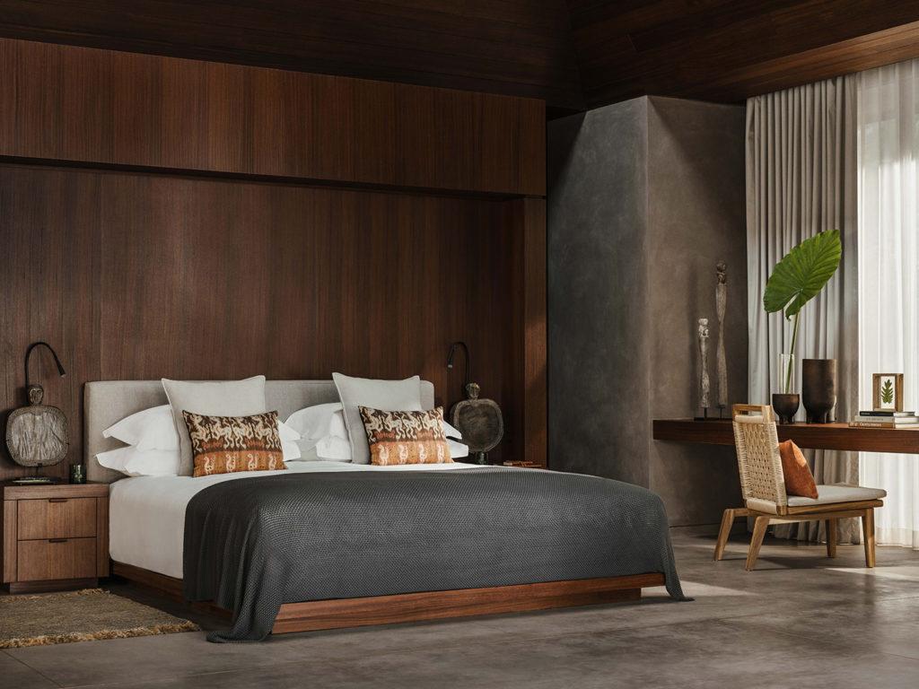 One&Only Mandarina, un santuario de lujo que abre sus puertas en la Riviera Nayarit - oceancliffvilla_bedroom-1440x1080-1