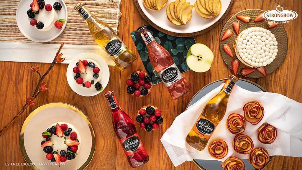 7 recetas refrescantes que puedes hacer con Strongbow Apple Cider - STRONGBOW_07