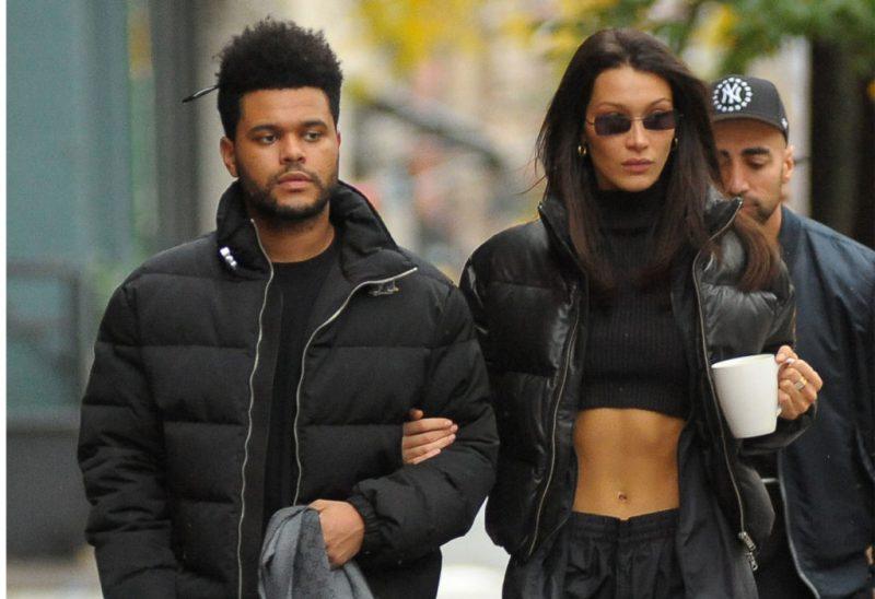 The Weeknd queda confirmado como el cantante estrella del halftime show del Super Bowl LV - the-weeknd-queda-confirmado-como-el-cantante-estrella-del-super-bowl-liv-the-weeknd-super-bowl-liv-google-amazon-super-bowl-liv-the-weeknd-google-amazon-bella-hadidi-futbol-americano-super-bowl-liv-10