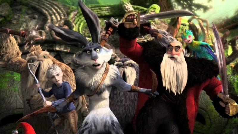 Las mejores películas de Navidad para niños - 3-peliculas-navidad-nincc83os