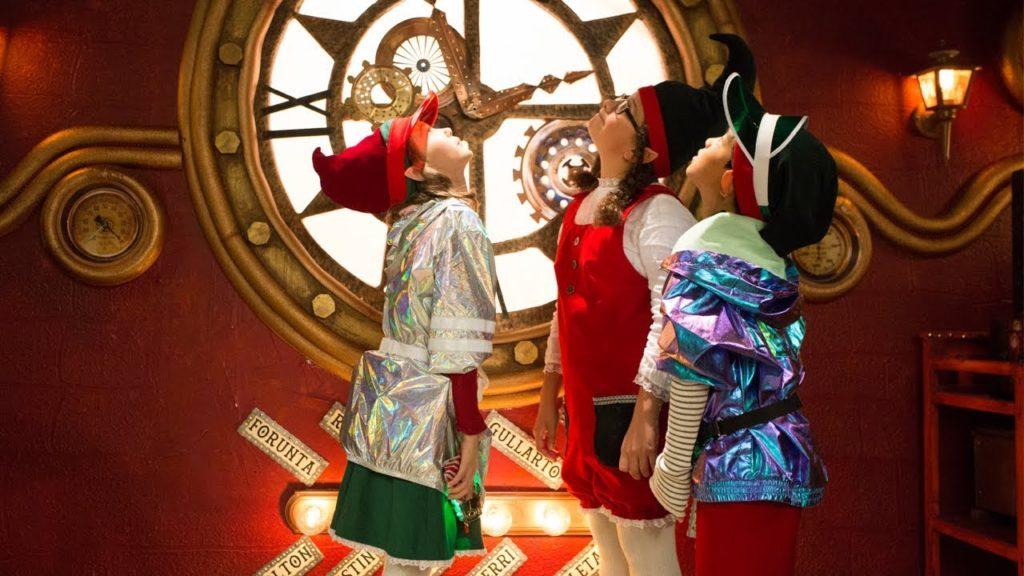 Las mejores películas de Navidad para niños - 7. Películas navidad niños