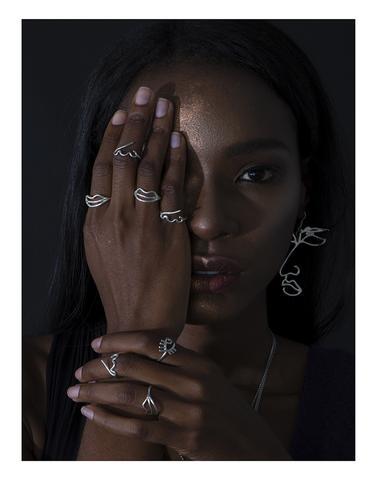 LORRNA: la conexión entre las joyas y las personas - LORRNA_joyería
