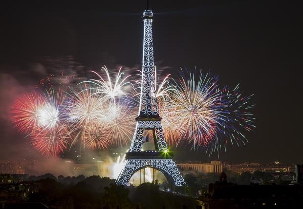 Las mejores ciudades para disfrutar Año Nuevo - paris-las-ciudades-mas-visitadas-en-ancc83o-nuevo-en-ancc83os-pasados