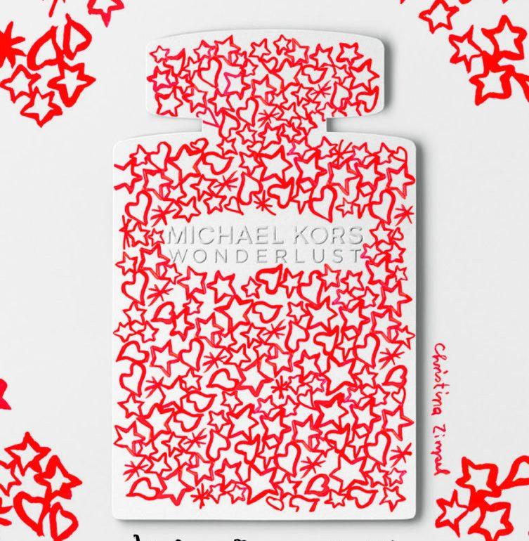 Wishes in a Bottle, una celebración a la conexión y la alegría - Portada Wishes in a bottle una celebración a la conexión y la alegría Michael kors google google navidad campaña navideña google amazon google Michael kors perfumes belleza moda Michael kors google