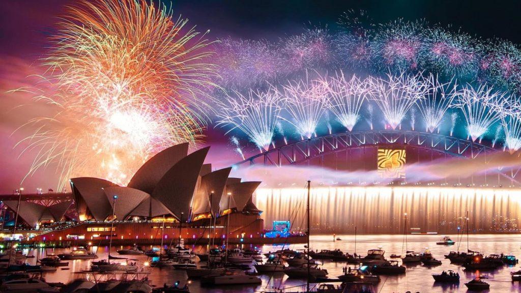 Las mejores ciudades para disfrutar Año Nuevo - sydney-australia-las-ciudades-mas-visitadas-en-ancc83o-nuevo-en-ancc83os-pasados
