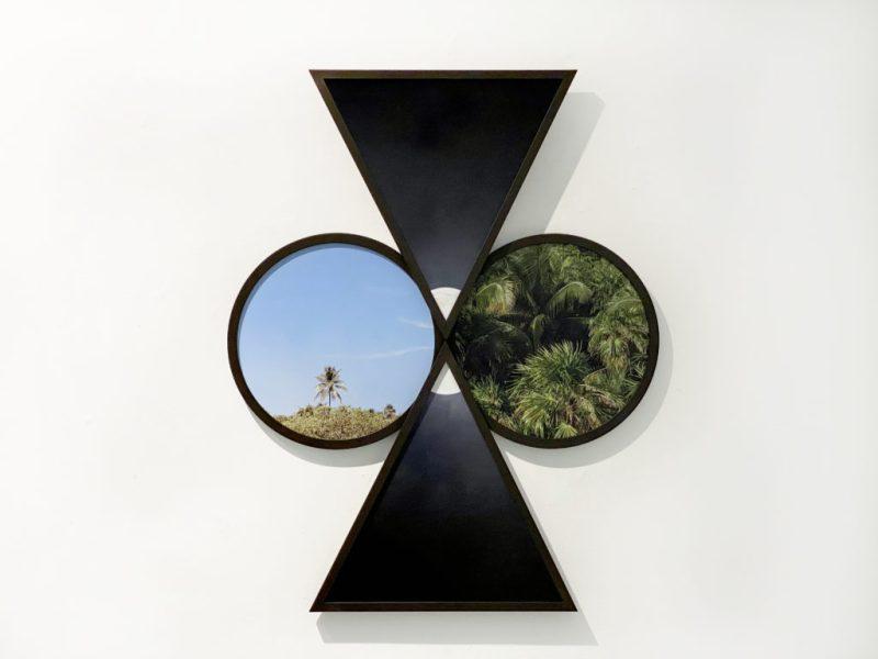 Tatiana Camacho presenta su primera exposición individual en la Ciudad de México - 2-2